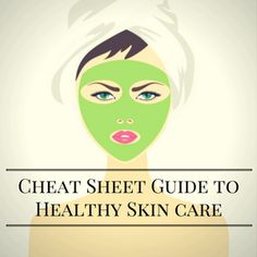 healthy skin care tips