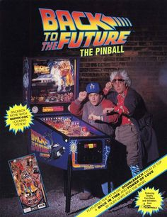 Crazy Arcade Flyers – The worst commercials of 80s retro video games