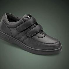 Collette (Women) :: Lightweight double Velcro closure for extra security. Available