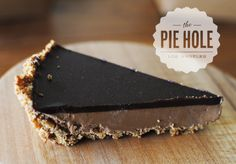 the Pie Hole in {downtown la}