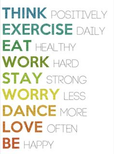 Healthy Motivational Quotes Healthy Lifestyle should include great nutritional products at LifEnrich.co