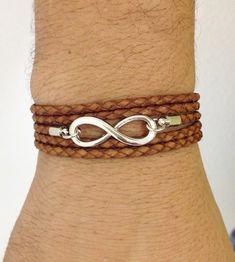 Pulseira masculina mens bracelets