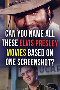 If you loved Elvis as a musician and even more so as an actor, then you will definitely ace this movie quiz! Amazing Movies, Good Movies, Change Of Habit, Elvis Presley Movies, 80s Songs, Challenge Games, Silver Labs, Fun Quizzes, Dirty Dancing
