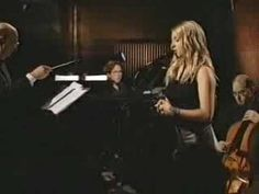 Jewel - Ave Maria.  This is beautiful.  I had no idea she could sing something like this.
