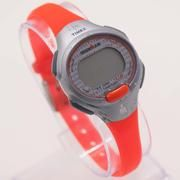 Orange Timex Ironman Sports Watch for Running | Timex Jogging Watch – Vintage Radar Sport Watches, Watches For Men, Timex Expedition, Timex Indiglo, Timex Watches, Rubber Watches, Watch Model, Sporty Look