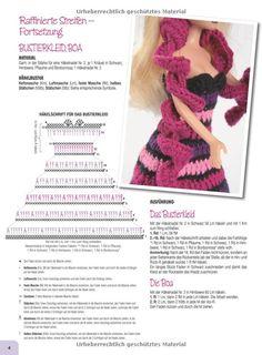 Strick- und Häkelchic für Modepuppen. Kleidung und Accessoires für Barbie & Co.: Amazon.de: Bücher