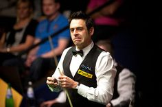 We take a look in at the Crucible Theatre where Ronnie O'Sullivan is returning to snooker after his self imposed exile from the game Snooker Championship, Ronnie O'sullivan, All About Time, Take That, Sports, Pictures, Hs Sports, Photos, Sport