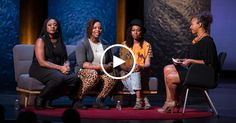 "Born out of a social media post, the Black Lives Matter movement has sparked discussion about race and inequality across the world. In this spirited conversation with Mia Birdsong, the movement's three founders share what they've learned about leadership and what provides them with hope and inspiration in the face of painful realities. Their advice on how to participate in ensuring freedom for everybody: join something, start something and ""sharpen each other, so that we all can ..."