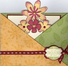 Doubled Criss Cross by Miss Minx - at Splitcoaststampers