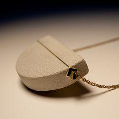 Bold & Brassy: Deanna deVries jewelry #handmade #jewelry