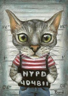 ilustración de Tanya Bond