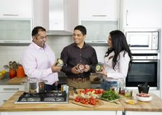 FIRST BRITISH ASIAN COUPLE TO WIN INVESTMENT ON DRAGONS' DEN FROM DRAGON PIERS LINNEY