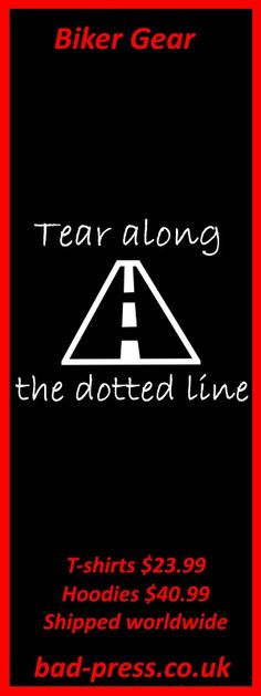 Tear along the dotted line  http://bad-press.co.uk/pinterest-images/pinterest-tshirt/