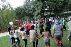 #doğaşenliği #Halaylar #horonlar #tutmayın #bizi.... #yeşilin #ortasında #neşeli #danslar #var #simanimasyon #ile