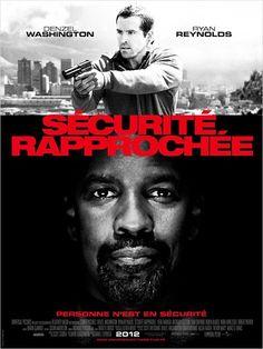 Depuis plus d'un an, Matt Weston (Ryan Reynolds) est frustré par le piètre poste qu'il occupe à Cape Town... Lire la suite sur http://cinemur.fr/film/securite-rapprochee-203579