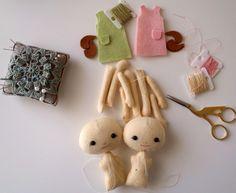 Pocket pixies...