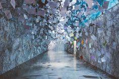 Chiharu Shiota – Em busca do destino