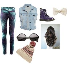 Swag+Outfits+for+Teen+Girls   girl swag outfits polyvore - Google Search