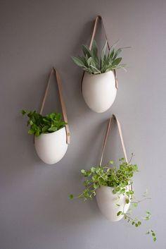 Alternative vase