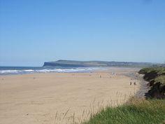 Redcar beach :) my homeland!