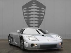 Let A 16-Year-Old Show You How To Start Up The Koenigsegg CCX
