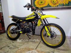 Scrambler Motorcycle, Yamaha, Bike, Vehicles, Cars Motorcycles, Bicycles, Autos, Motocross Videos, Egyptian Cats