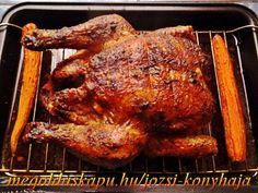 3.) Csirke egészben sütve http://megoldaskapu.hu/csirke-receptek/csirke-egeszben-sutve