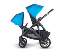 A new baby means a new set of wheels. Nope, not a car (though that may be the case too)—a stroller. But with hundreds of options out there, making your selection can feel as daunting as hitting the dealership. Not to worry; we found 10 that offer something for every kind of family.