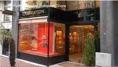 Louis Vuitton Bagdat caddesi, Turkey