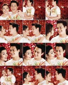 Thank you for the Love // Team Forever ❤️ ABSCBN Christmas Station ID 2015 ❤️#PushAwardsLizQuens #TeamForever #enriquegil #lizquen #lizasoberano || #EverydayILoveYou #Forevermore ••• #ThankYouForTheLove