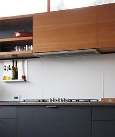 The kitchen that Henrybuilt