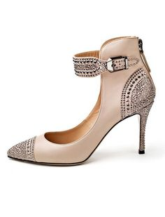 Valentino 2013 - perfect shape, sparkling power   http://heeladdict.com