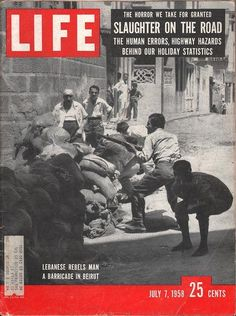 Life July 7 1958