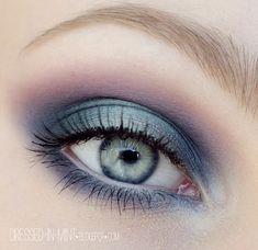 Beyonce 'mine' inspired. – Makeup Geek