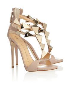 Giuseppe Zanotti studded sandals 2267b4d9b