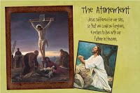Printable Children's Book of Christ