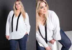 Harlow Look book Australian made designer plus size fashion TEAM: Chanel Fucile of Bella Management Best Yet, Plus Size Fashion, Shirt Dress, Blazer, Coat, Jackets, Shirts, Beauty, Dresses