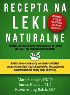 recepta na leki naturalne