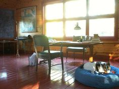 Creating an encouraging workspace   Project Based Homeschooling
