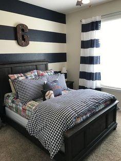 Ultimate Teen Boy Bedroom Furniture - Best Home Decor Tips Teen Girl Bedrooms, Teen Bedroom, Master Bedroom, Preteen Boys Room, Small Bedrooms, Master Suite, Childs Bedroom, Bedroom Wardrobe, Bedroom Bed