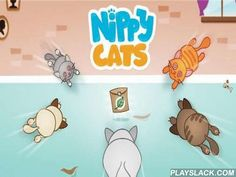 Nippy Cats  Android Game - playslack.com , attractive stakes become totally insane when they awareness a trace of herb. rescue a container of herb from store of stakes determined to Pre-Raphaelite it down. Don't let the cats get herb in this Android game. Just touch the container of herb with your finger and resistance it across the screen. Dodge the cats attempting  to seize herb. Be cautious, the amount of cats increases and they are ambushing  from all regions. Be fast and do…