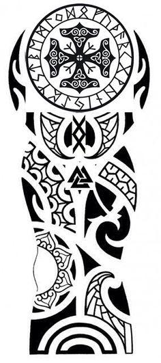 Tatuaje definitivo Mais