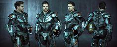 Un usuario de Reddit ha desvelado una serie de detalles sobre Mass Effect 4 tras realizar una encuesta.