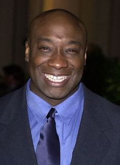 Michael Clarke Duncan (December 1957 – September was an American actor, best known for his breakout role as John Coffey in The Green Mile, for which he was nominated for an Academy Award and a Golden Globe. Beautiful Men, Beautiful People, Duncan, Black Actors, People Of Interest, Sin City, Music Film, Celebs, Celebrities