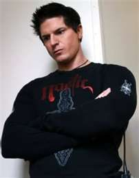 Zak Bagans(@zak_bagans) from Ghost Adventures