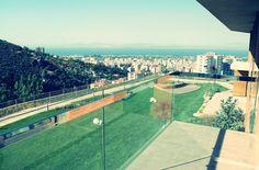 İzmirliler için balkon manzarası önemlidir.