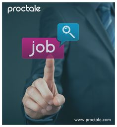 Learn more about how to get ‪‎jobs‬ in ‪‎Canada‬ and ‪USA‬ at proctale.com