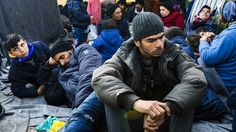 US CAN'T PROPERLY TAKE CARE OF ITS OWN VETERANS...YET - State Dept to bring in 1,500 Syrian refugees per month