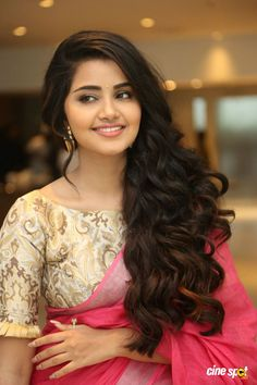 Anupama at Vunnadhi Okate Zindagi Thanks Meet (8)