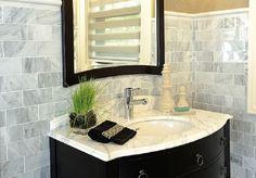 Amplia variedad de grifos y acabados para realzar la belleza de tu baño